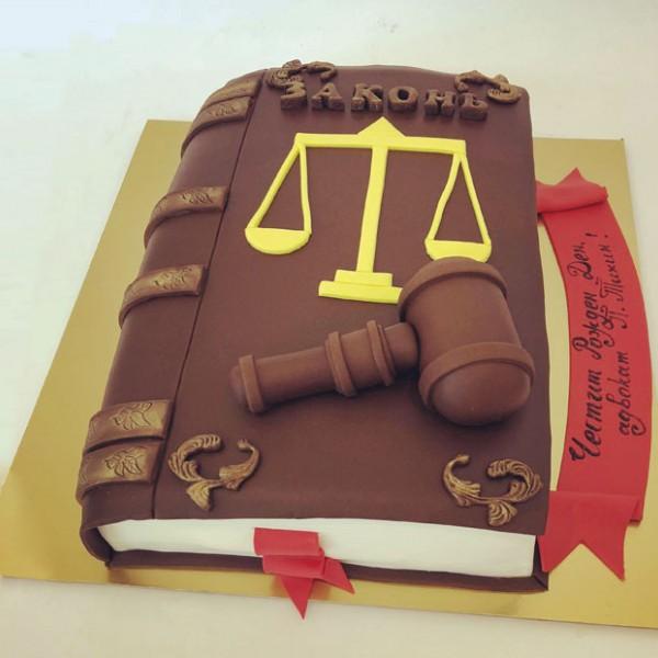 Торта Темида