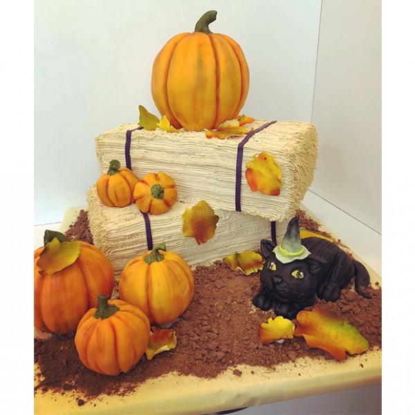 Торта Helloween