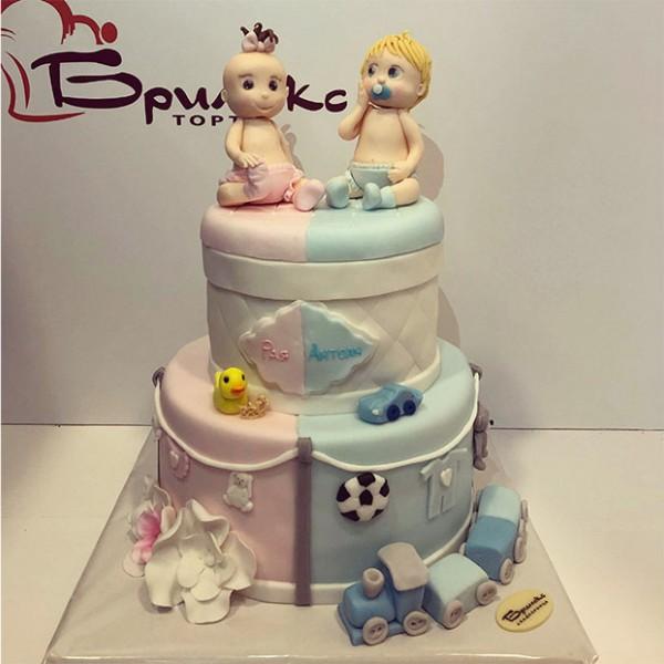 Торта Бебенца